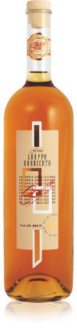 Grappa fine en barrique 1 litro
