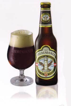 Birra Strong Ale Theresianer