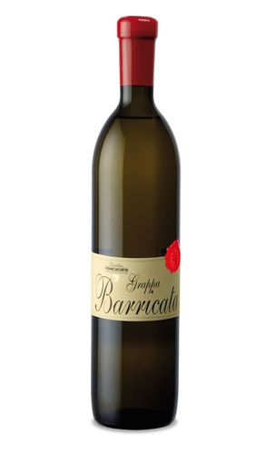 Grappa Barriccata ml.700 Distillerie Franciacorta