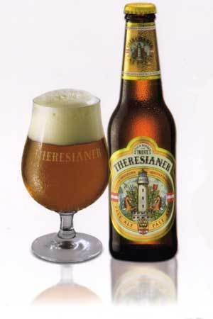 Pale Ale Beer Theresianer