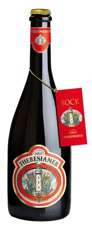 Beer Bock Theresianer