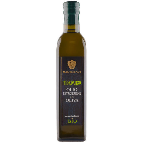 Huile d'Olive Extra Vierge FIORDALISO Mantellassi