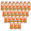 jus de citron bio orange carotte