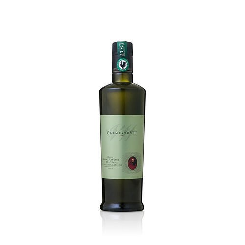 Huile d'olive extra vierge Chianti Classico Clemente VII