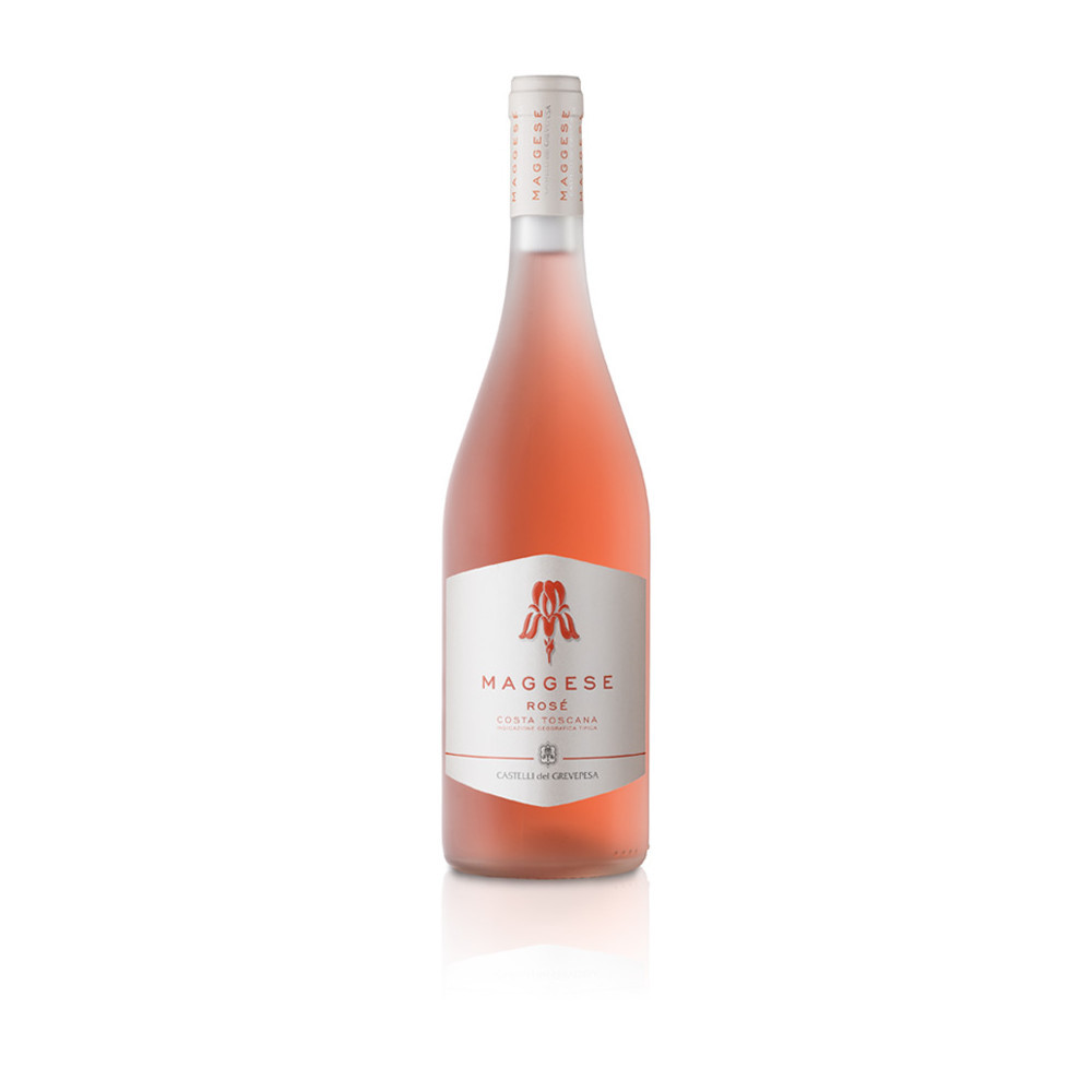 Maggese Rosato Costa Toscana IGT