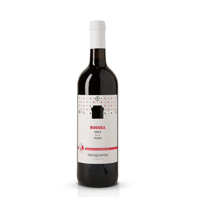 Orcia DOC Rotwein